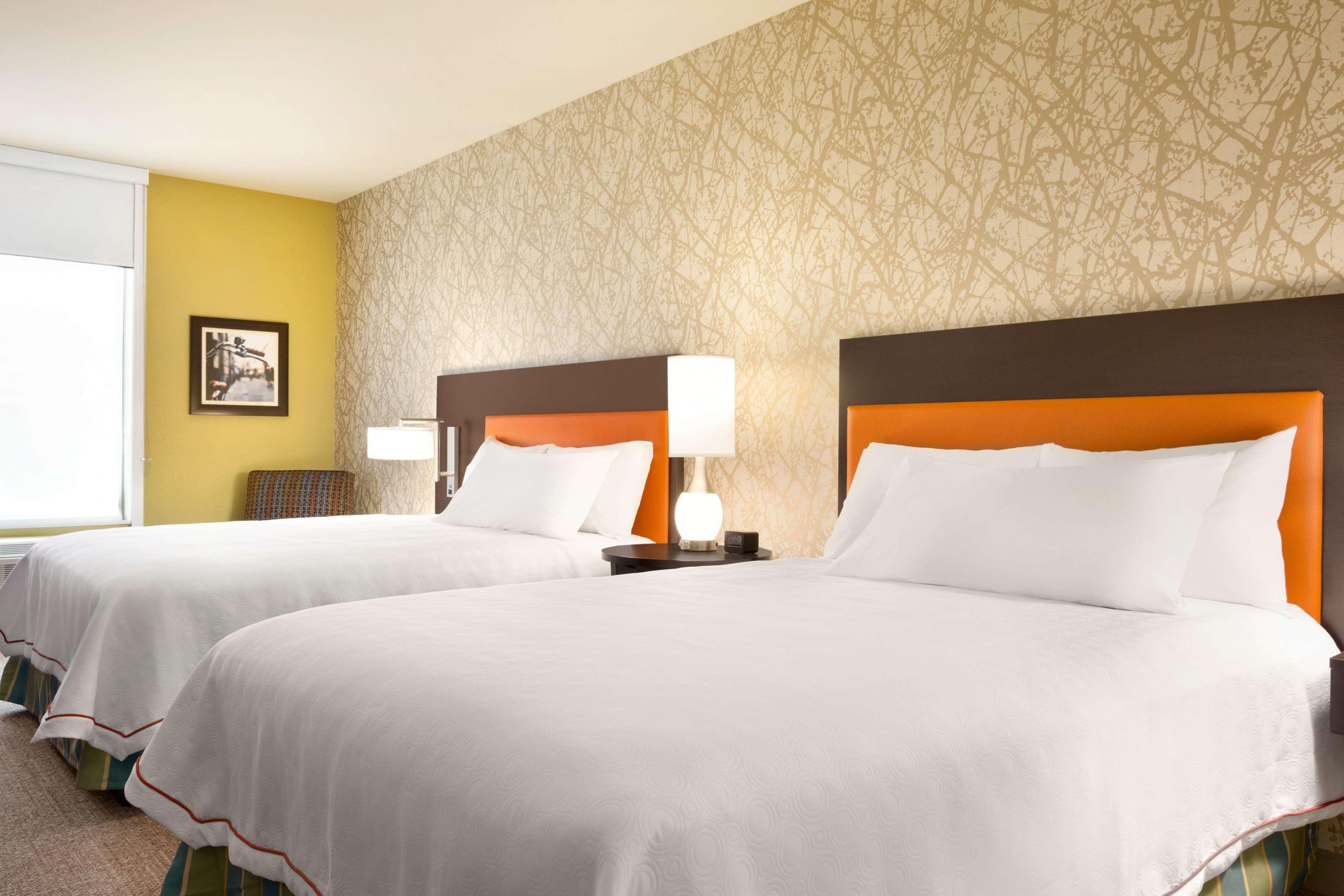 Home2 Suites by Hilton Birmingham Downtown image 11