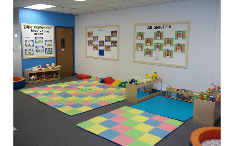 Sunnyvale KinderCare image 2