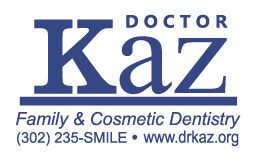Dr. Kaz Family & Cosmetic Dentistry
