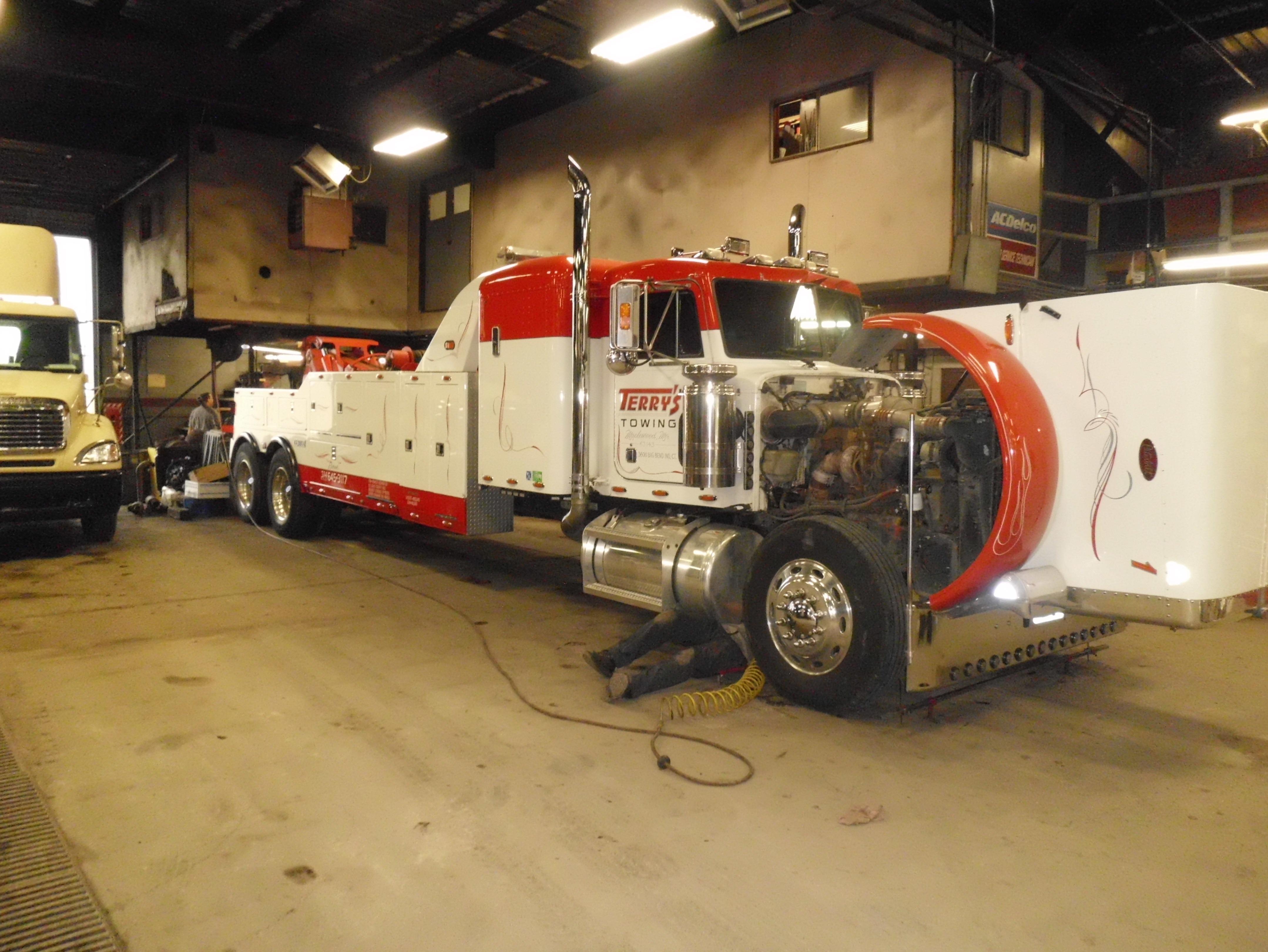 Tom's Truck Repair