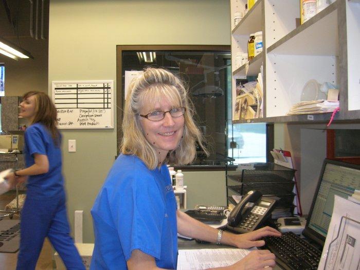VCA Park Hill Animal Hospital image 0