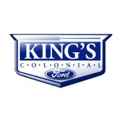 Kings Colonial Ford
