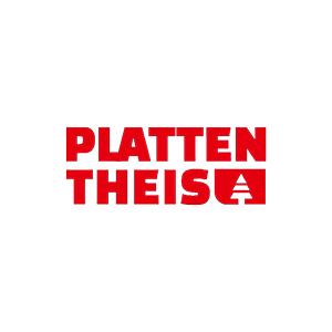 Platten-Theis Handelsges.m.b.H. & Co KG Logo