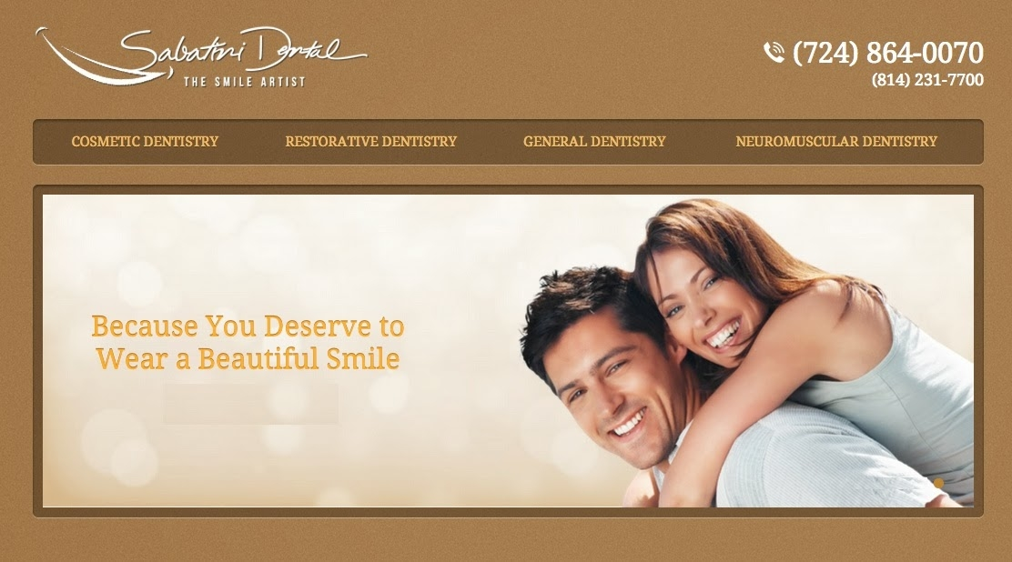 The Smile Artist - ad image
