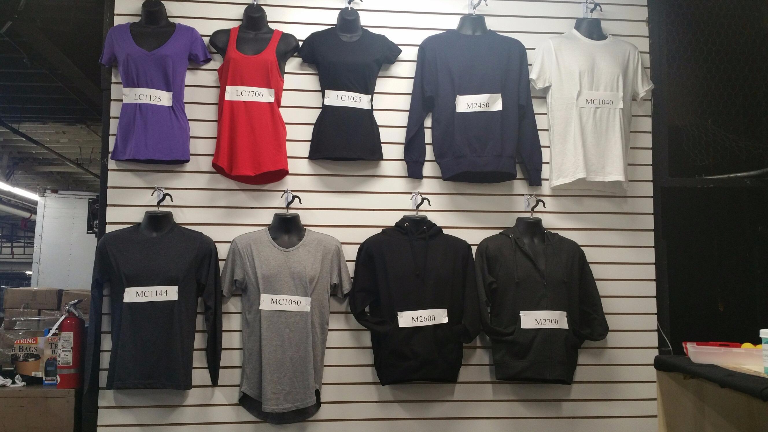 wholesale t shirts N image 51