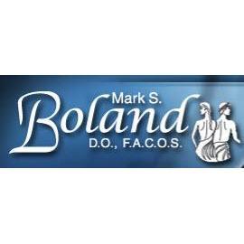 Mark S. Boland, D.O., F.A.C.O.S.