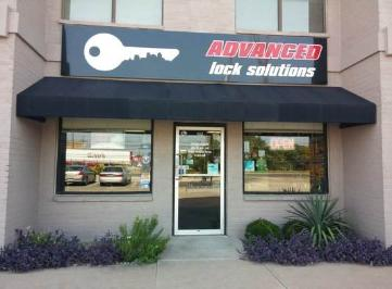 Advanced Lock Solutions Inc image 0