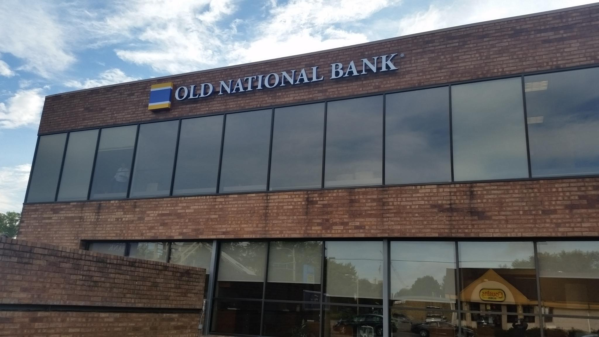 Old national bank 640 division st stevens point for Department of motor vehicles stevens point wisconsin