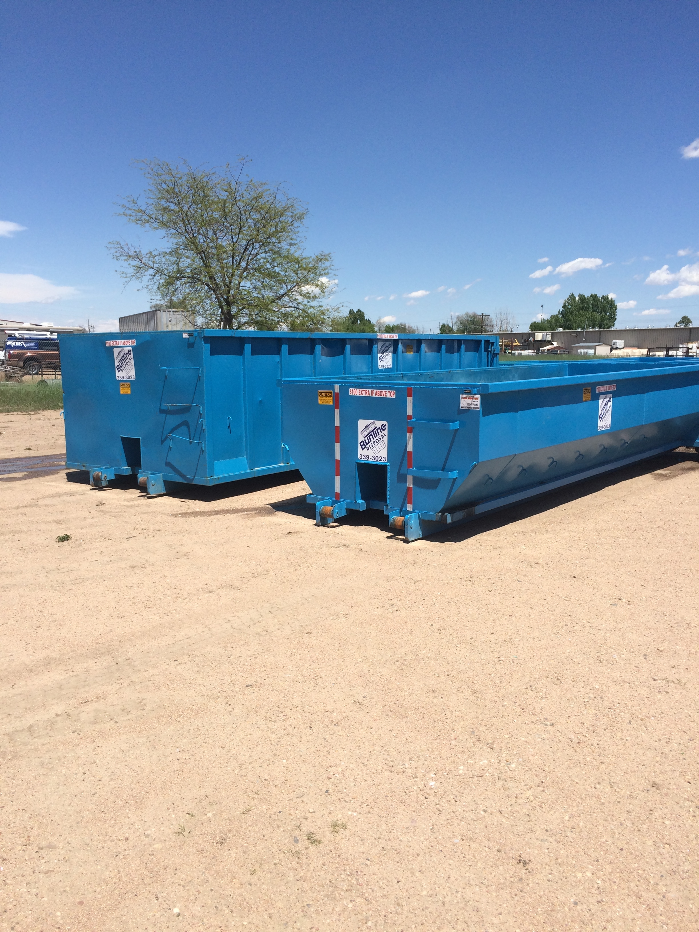 Bunting Disposal, Inc. in Evans, CO, photo #3
