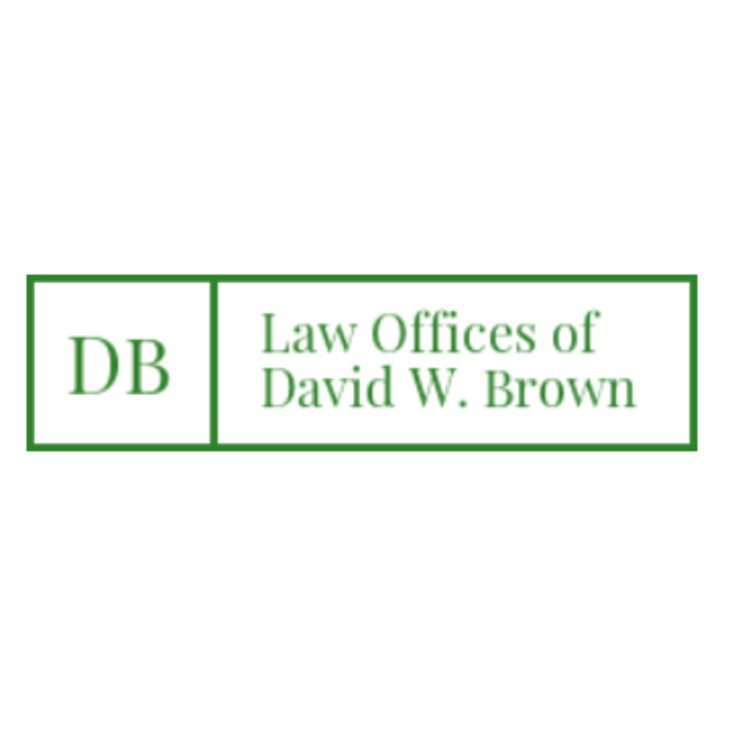 Law Offices of David W. Brown PLLC