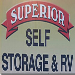 Superior Self Storage & RV image 0