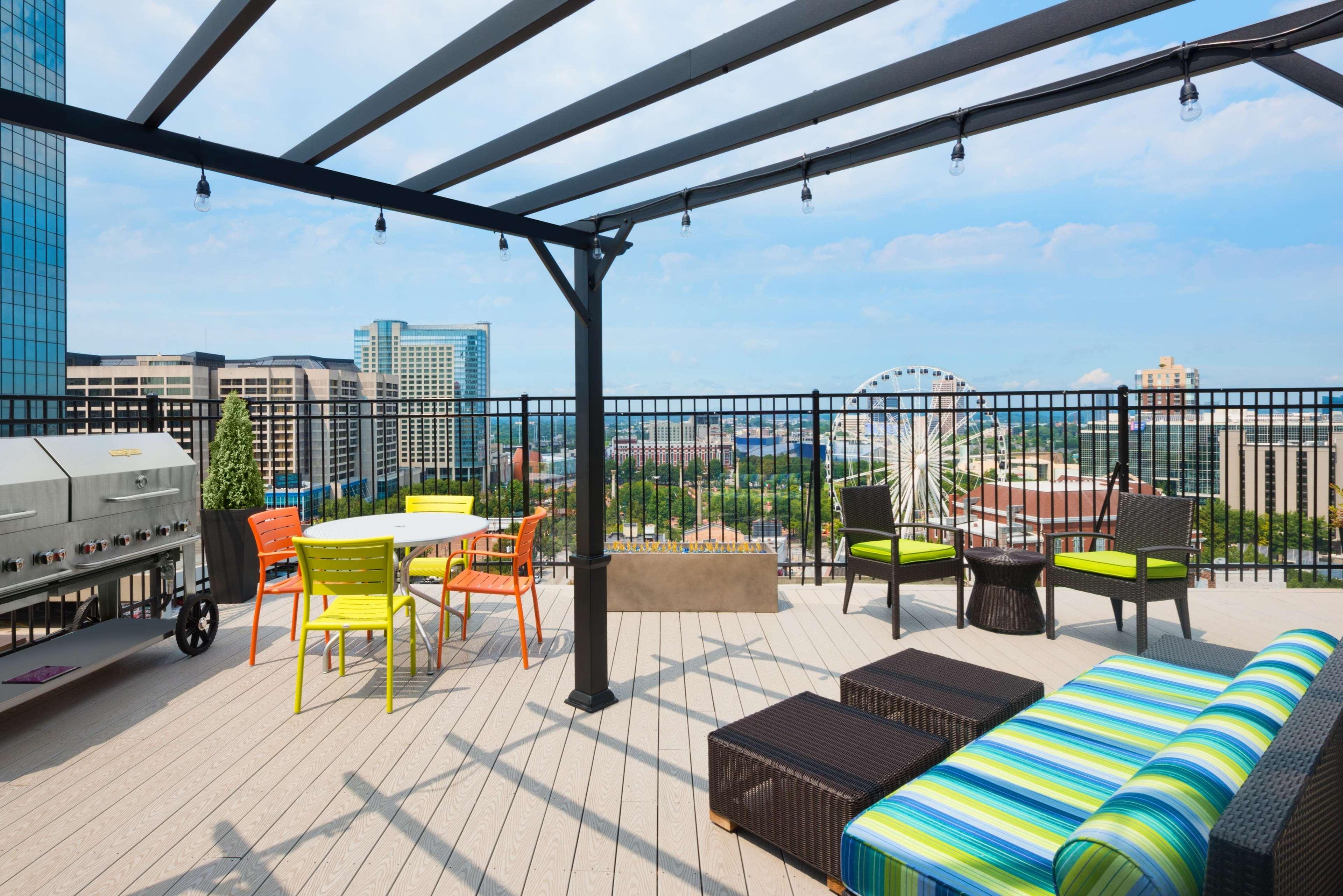 Home2 Suites by Hilton Atlanta Downtown image 33