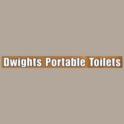 Dwight's Portable Toilets