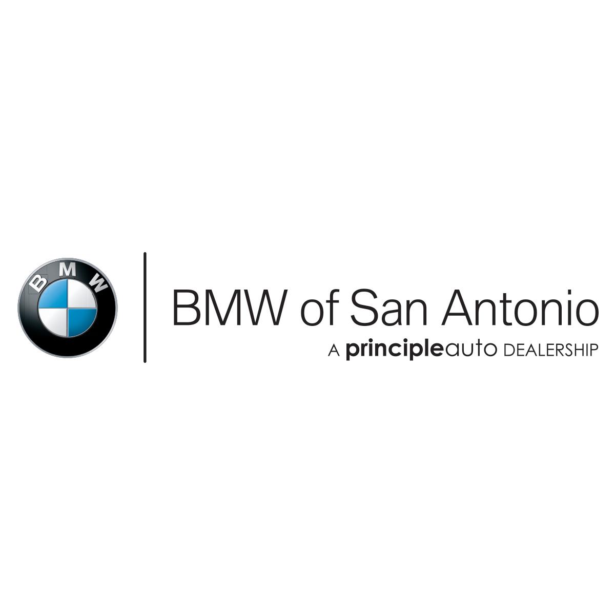 BMW of San Antonio - San Antonio, TX