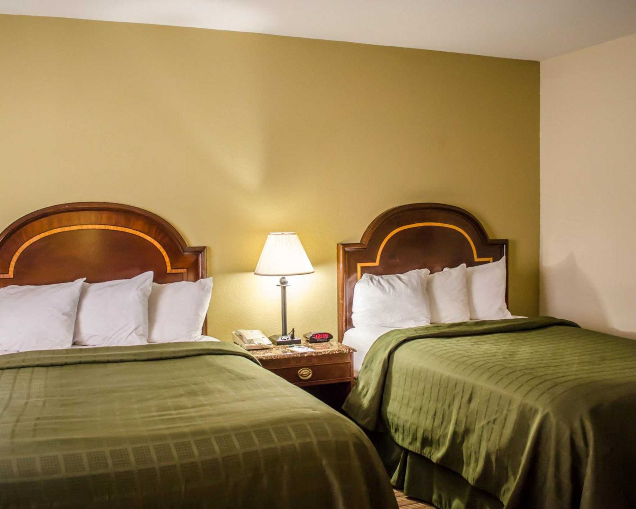 Quality Inn & Suites Pensacola Bayview in Pensacola, FL, photo #16