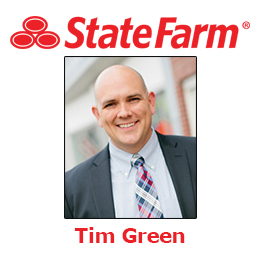 Tim Green - State Farm Insurance Agent - Winchester, KY - Insurance Agents