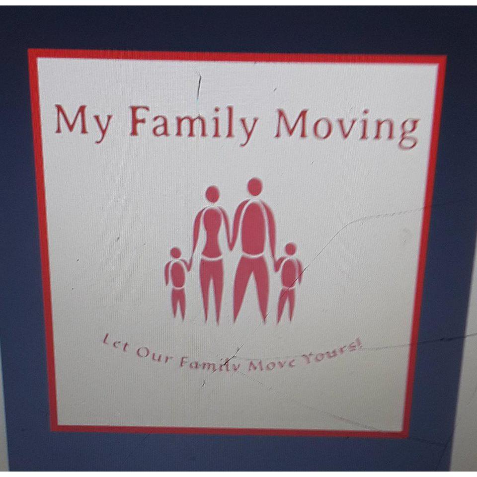 My Family Moving LLC