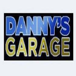 Danny's Garage & Auto Sales image 0