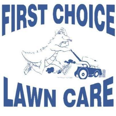 First Choice Lawn Care image 0