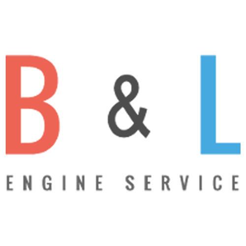 B&L Engine Service Inc. image 0