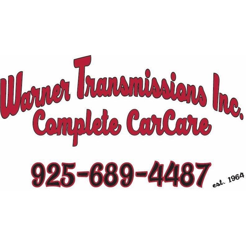 Warner Transmission & Complete Car Care image 5