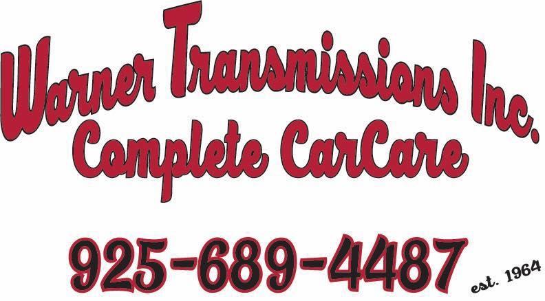 Warner Transmission & Complete Car Care image 0