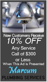 Marcum Plumbing Services, Inc. image 0