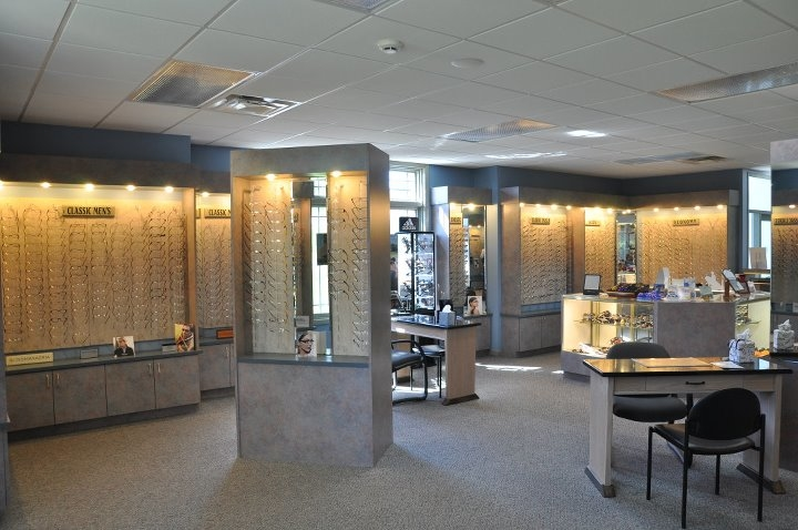Advanced Family Eyecare Center image 1