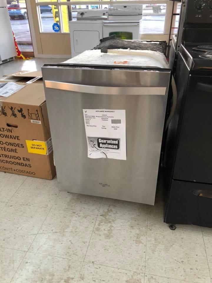 Mako Appliances & Mattress Outlet image 1