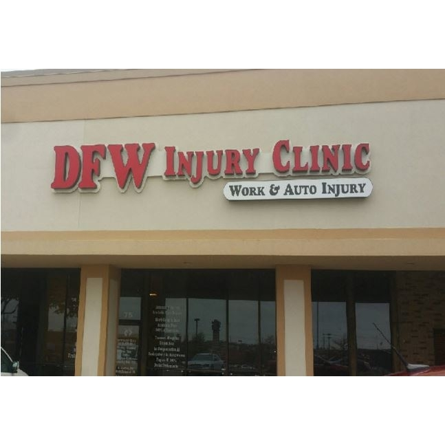 DFW Injury Clinic