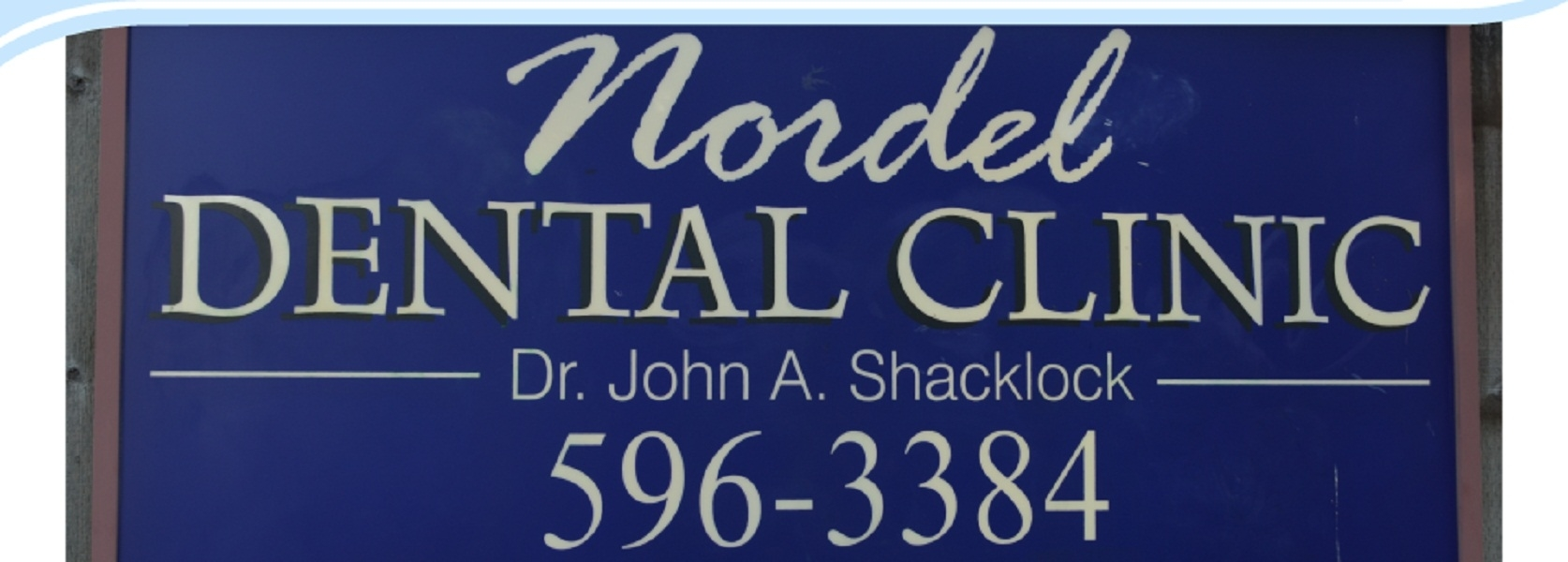 Shacklock John A Dr Inc in Delta