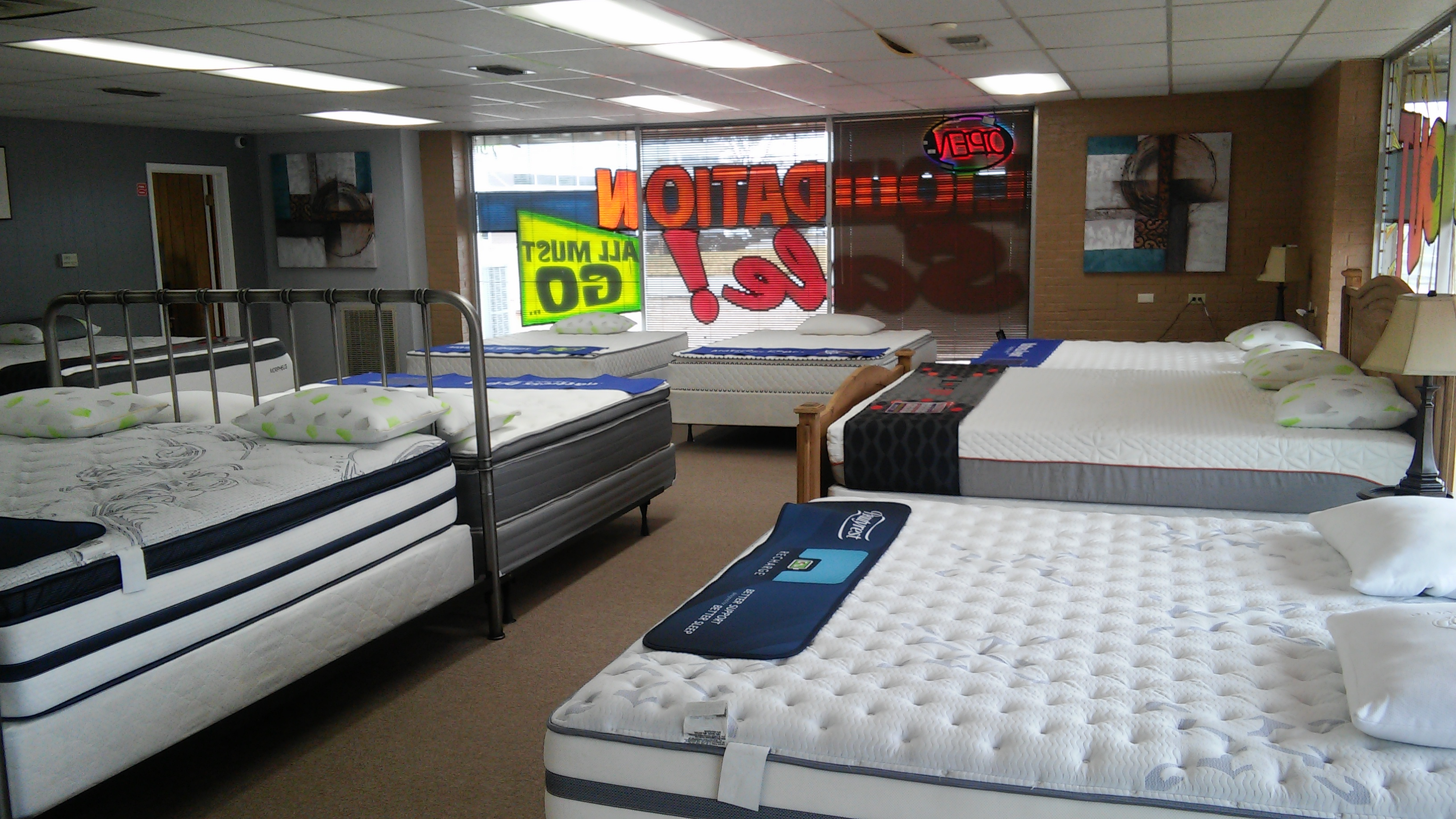 Mattress Depot Irving Coupons near me in Irving