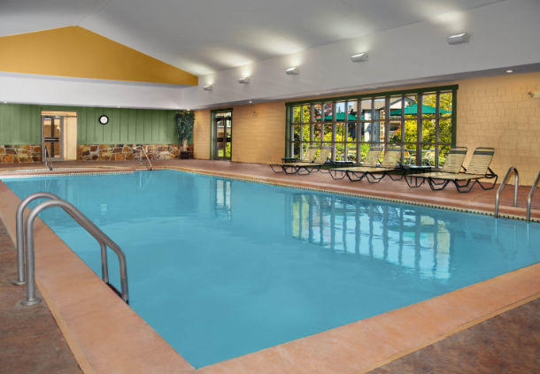 Marriott's Willow Ridge Lodge image 9