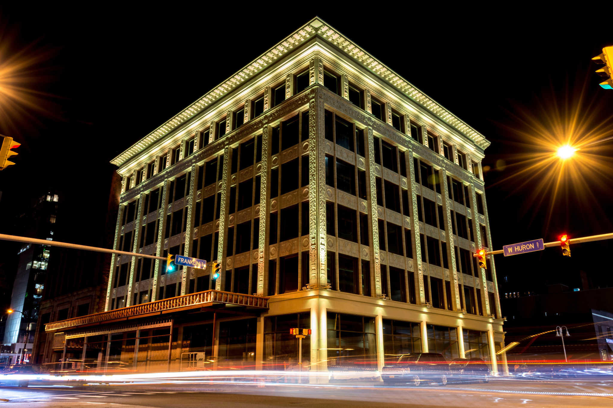 Curtiss Hotel, an Ascend Hotel Collection Member image 0