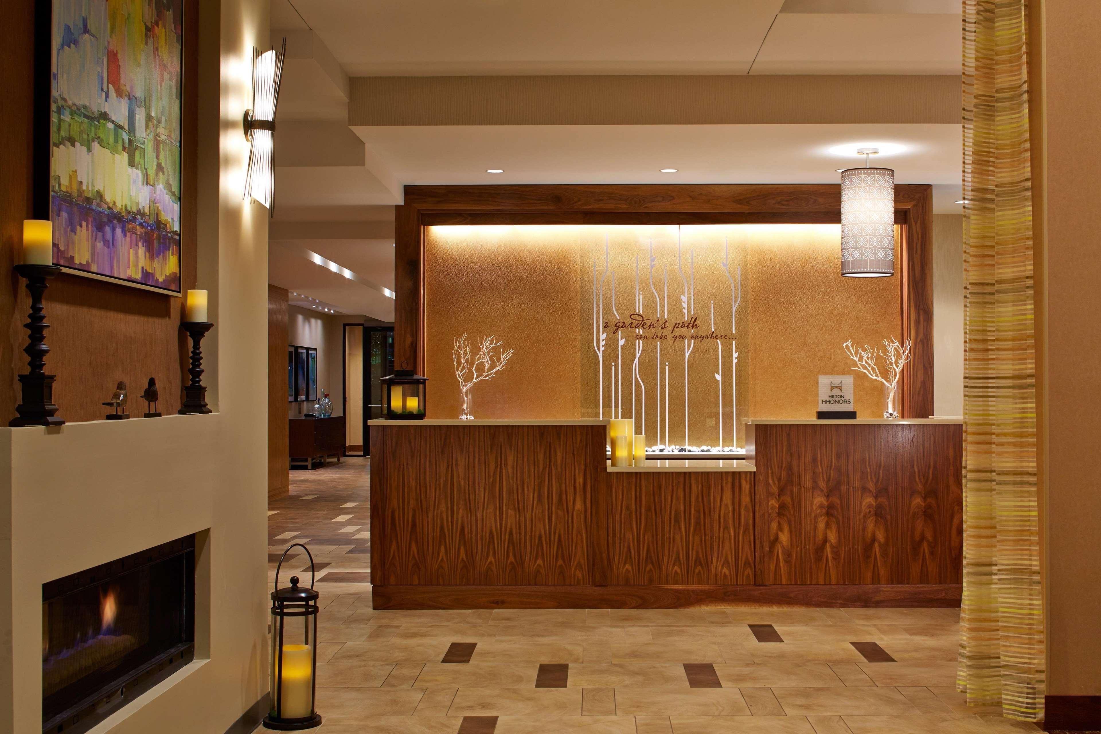 Hilton Garden Inn Boston/Marlborough image 38