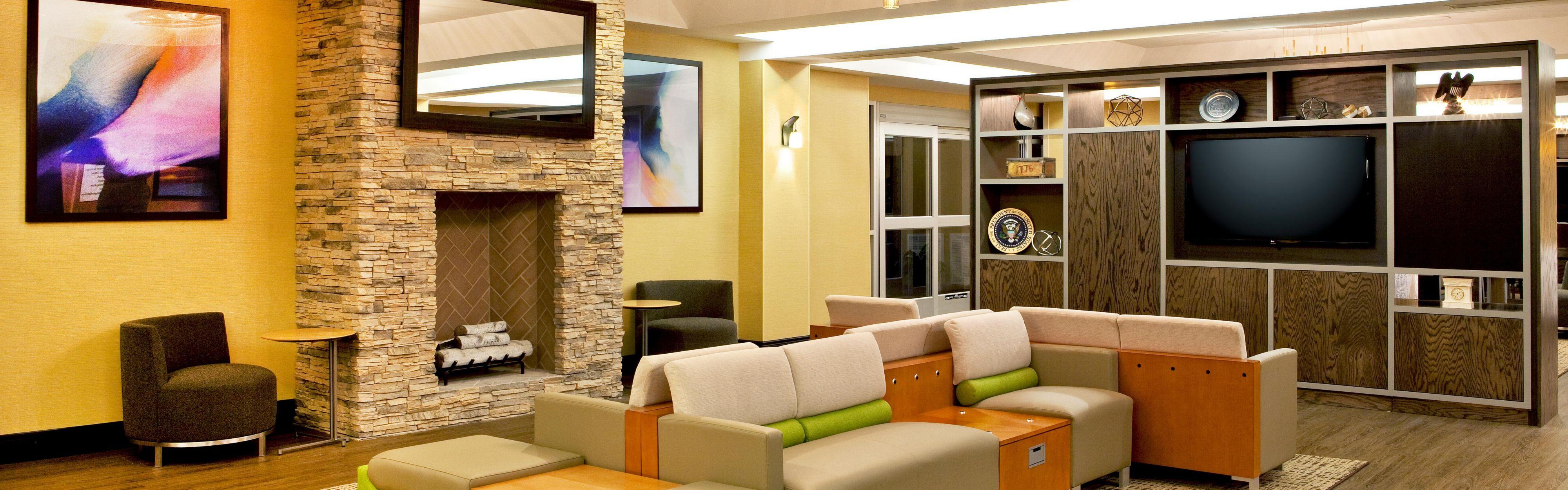 Holiday Inn Little Rock-Presidential-Dwntn image 0