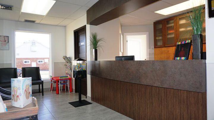 Clinique Dentaire Julie Nadeau à Saint-Césaire