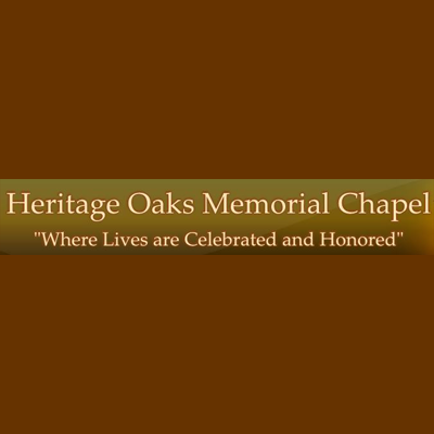 Heritage Oaks Memorial Chapel
