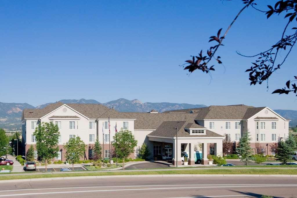 Homewood Suites by Hilton Colorado Springs-North