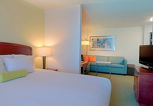 SpringHill Suites by Marriott Tampa Westshore Airport image 3