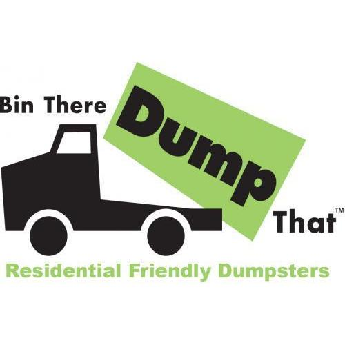 Bin There Dump That - Fredericksburg