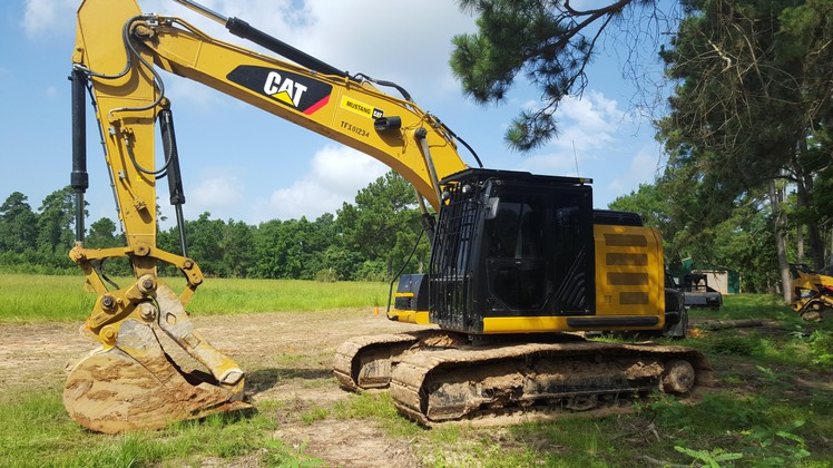 Texas Ace Land Clearing   Land Clearing Houston image 22