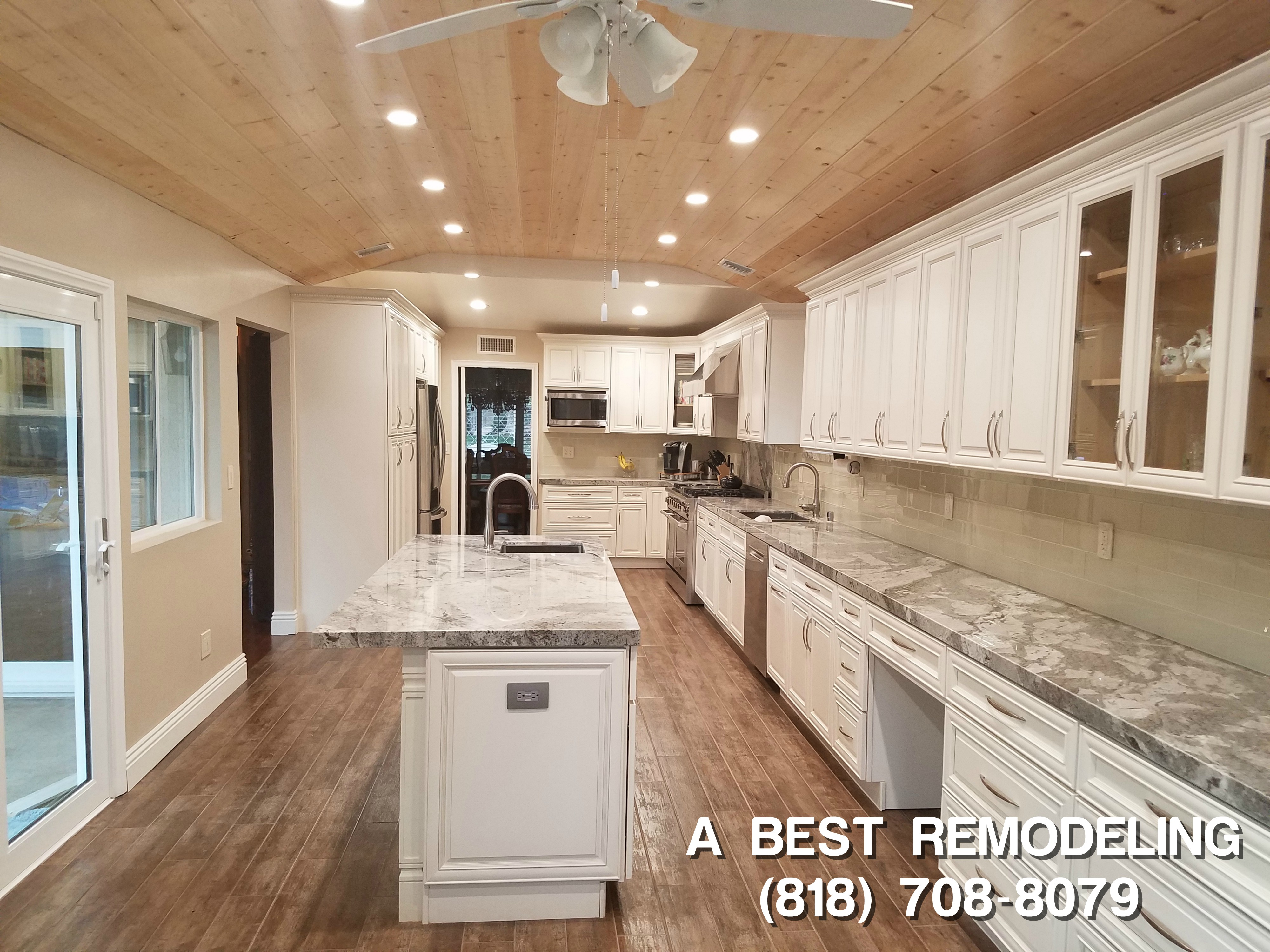 A Best Remodeling image 7