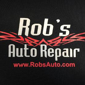Kimmels Automotive DBA Robs Auto Repair