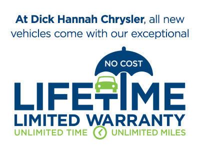 Dick Hannah Chrysler image 0