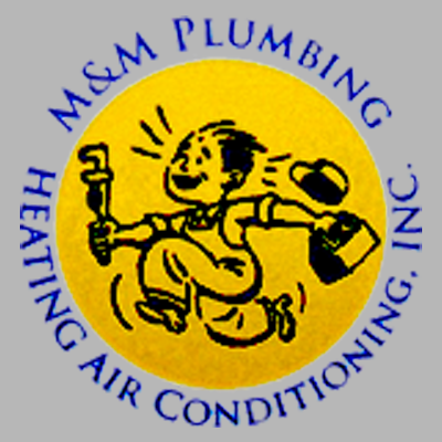 M & M Plumbing, Heating And Air Conditioning, Inc image 5