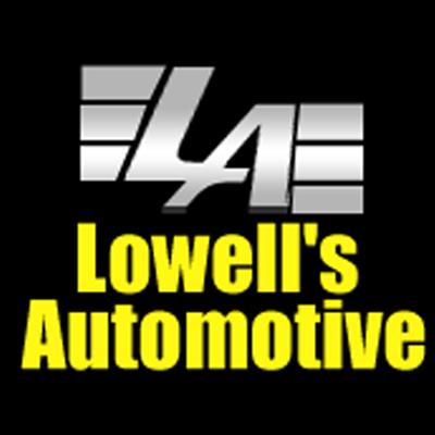 Lowell's Automotive