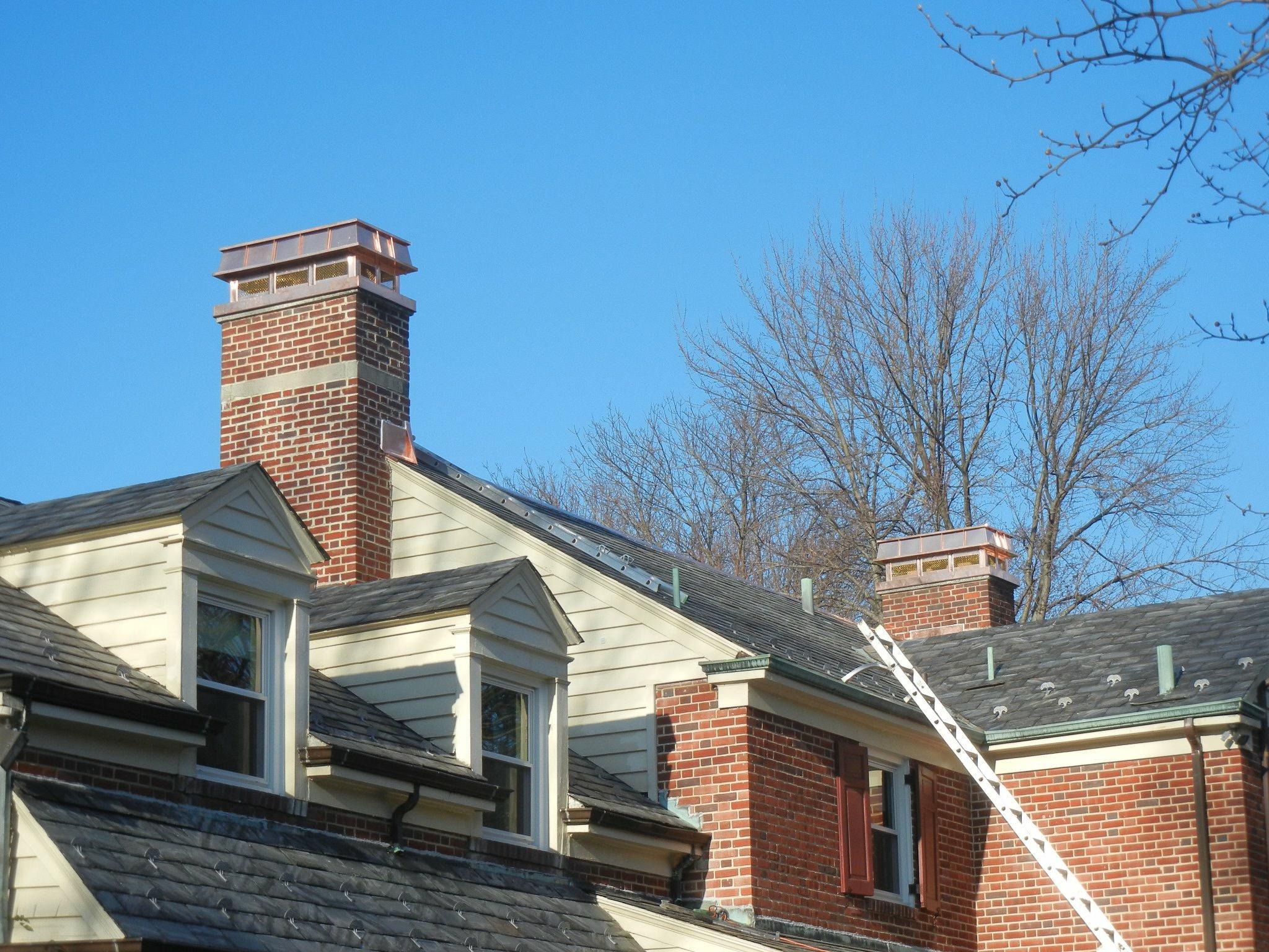 Joey Wildasin Slate Roofing image 36