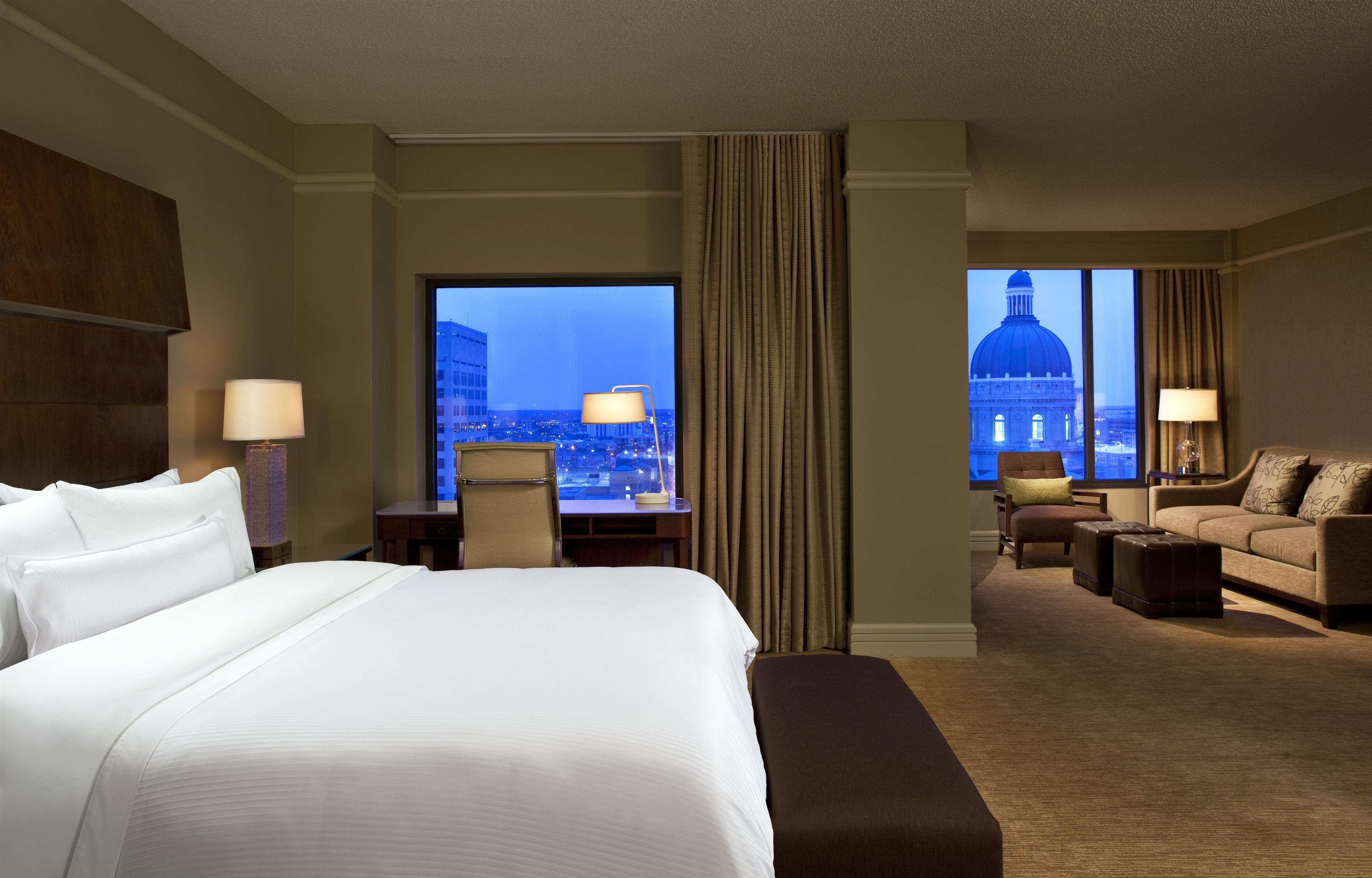 The Westin Indianapolis in Indianapolis, IN, photo #9