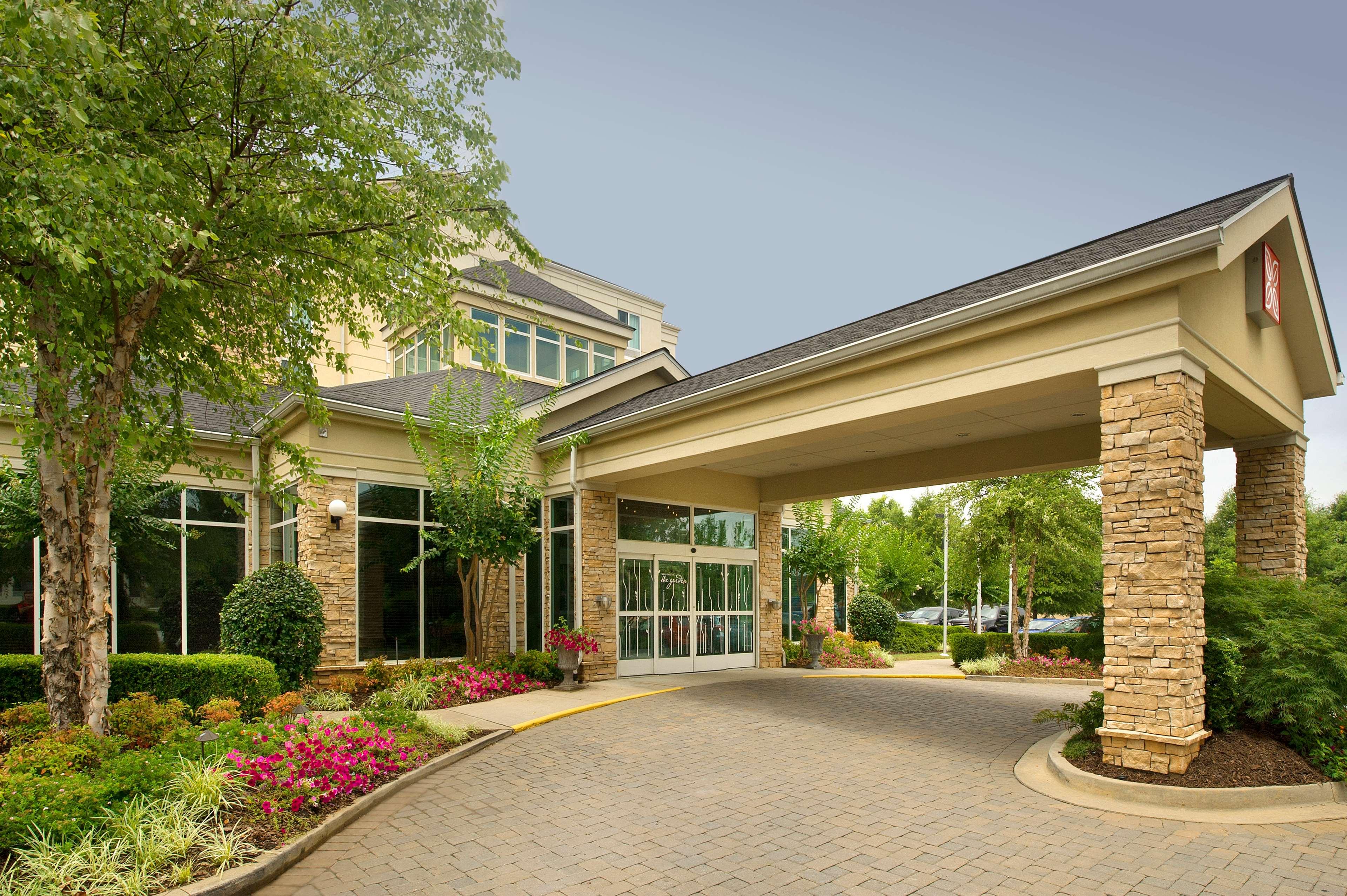 Hilton Garden Inn Atlanta NW/Kennesaw Town Center image 0